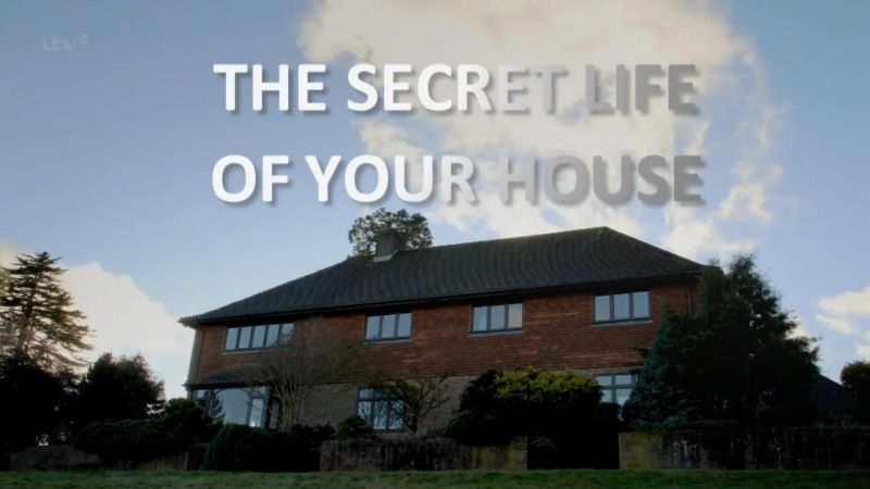 Image: The-Secret-Life-of-Your-House-Cover.jpg