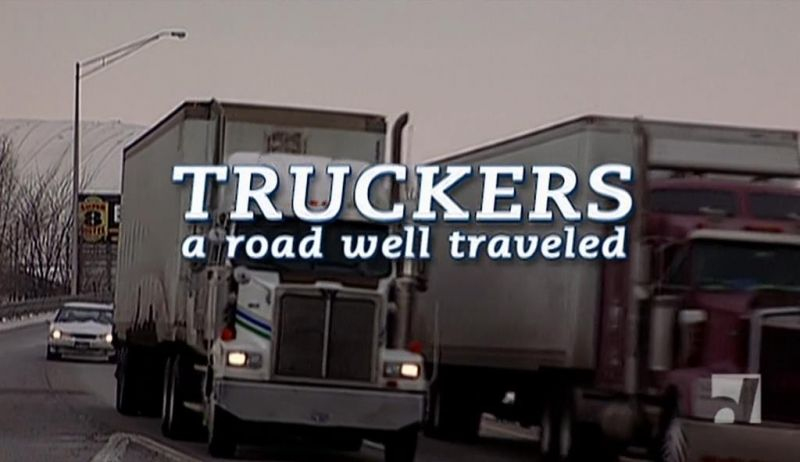 Image: Truckers-A-Road-Well-Traveled-Cover.jpg