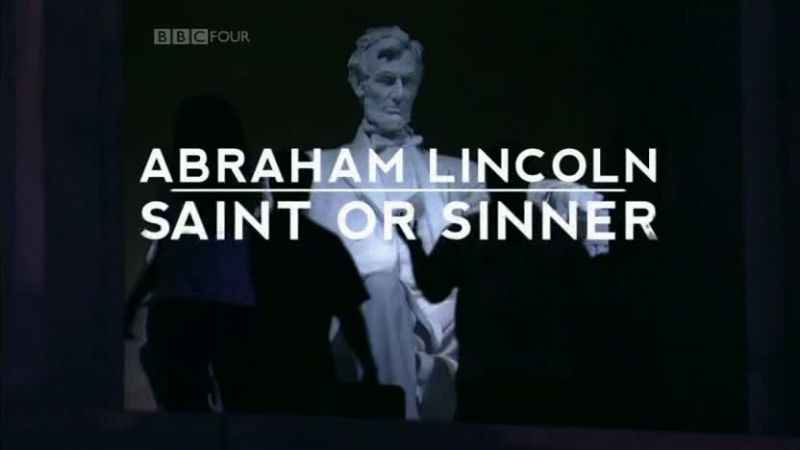 Image: Abraham-Lincoln-Saint-or-Sinner-Cover.jpg