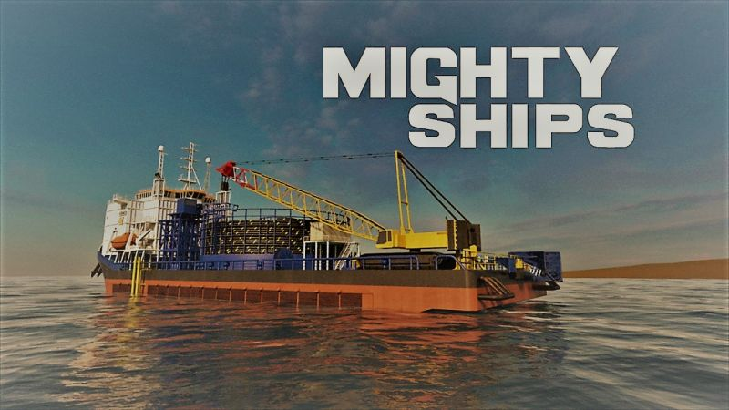 Image: Mighty-Ships-Series-6-Cover.jpg