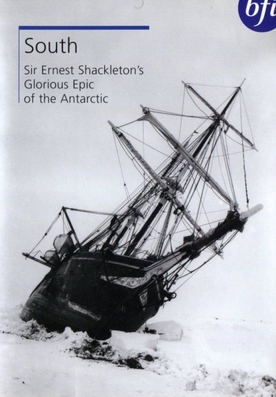 Image: South-Cover.jpg