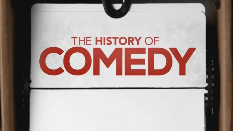 Image: The-History-of-Comedy-Cover.jpg