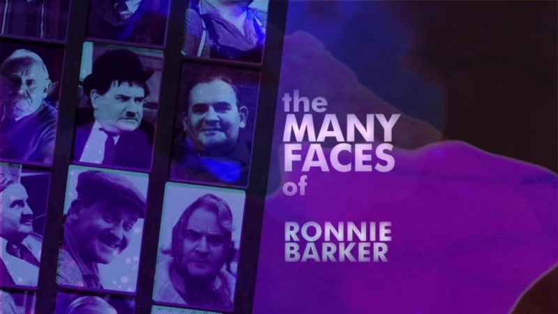 Image: The-Many-Faces-of-Ronnie-Barker-Cover.jpg