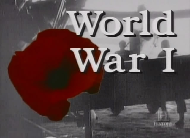 Image: World-War-I-Cover.jpg