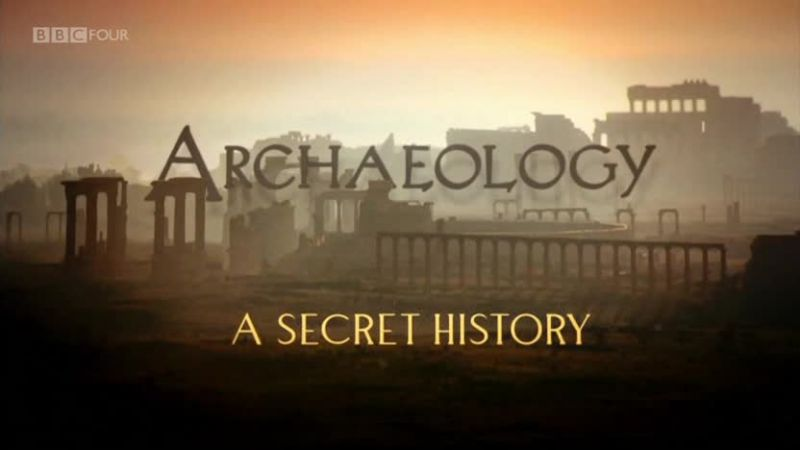 Image: Archaeology-A-Secret-History-Cover.jpg