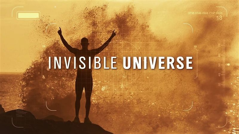 Image: Invisible-Universe-Series-1-Cover.jpg