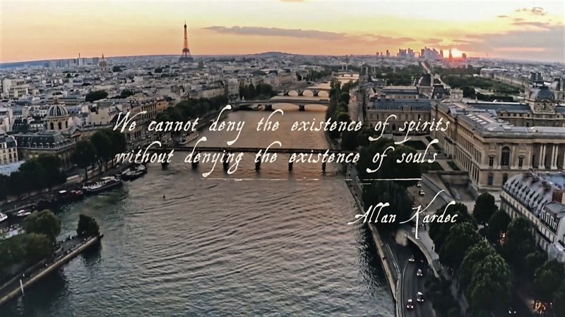 Mysteries Of Paris Series 1 1of6 Allan Kardec and Spiritism 1080p HDTV x264 AAC MVGroup org mp4 preview 11
