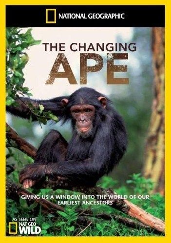 Image: The-Changing-Ape-Cover.jpg
