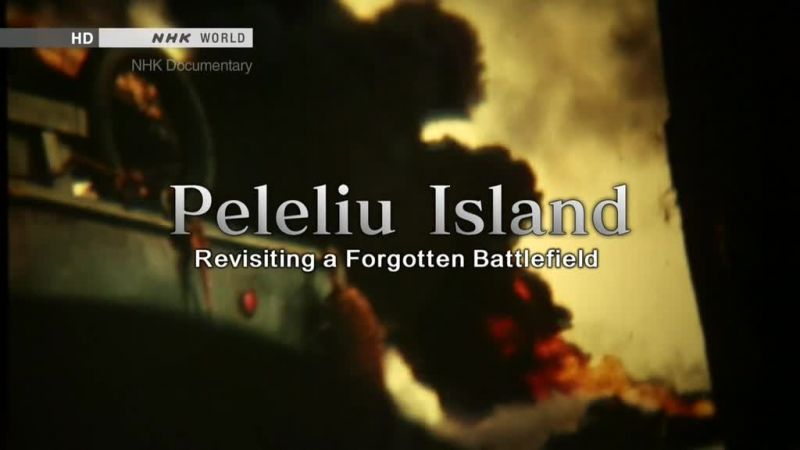 Image: Peleliu-Island-Revisiting-a-Forgotten-Battlefield-Cover.jpg