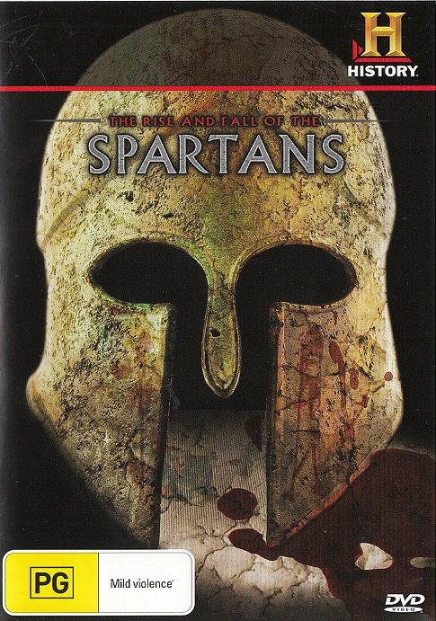 Image: Rise-and-Fall-of-the-Spartans-HC-Cover.jpg