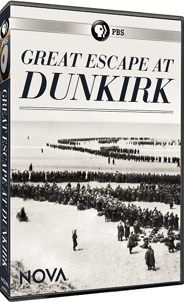Image: Great-Escape-at-Dunkirk-Cover.jpg