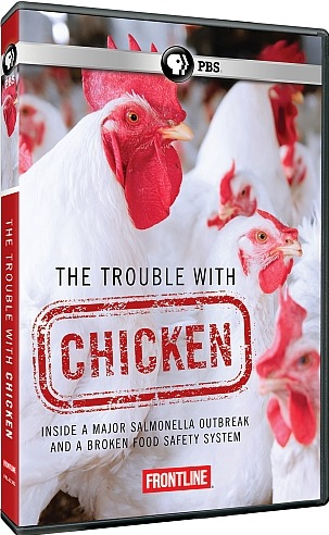 Image: The-Trouble-with-Chicken-Cover.jpg