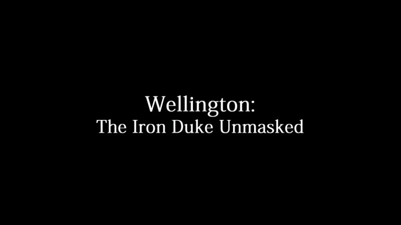 Image: Wellington-The-Iron-Duke-Unmasked-Cover.jpg
