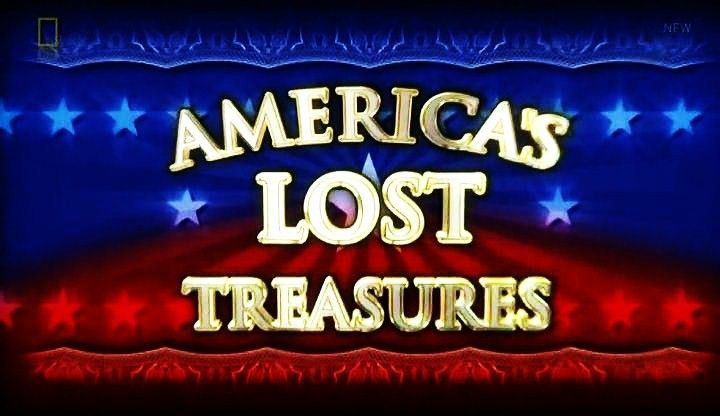 Image: Americas-Lost-Treasures-Cover.jpg
