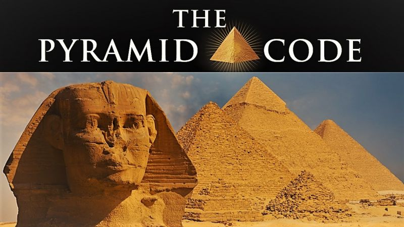 Image: The-Pyramid-Code-Series-1-Cover.jpg
