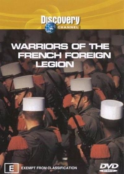 Image: Warriors-of-the-French-Foreign-Legion-Cover.jpg