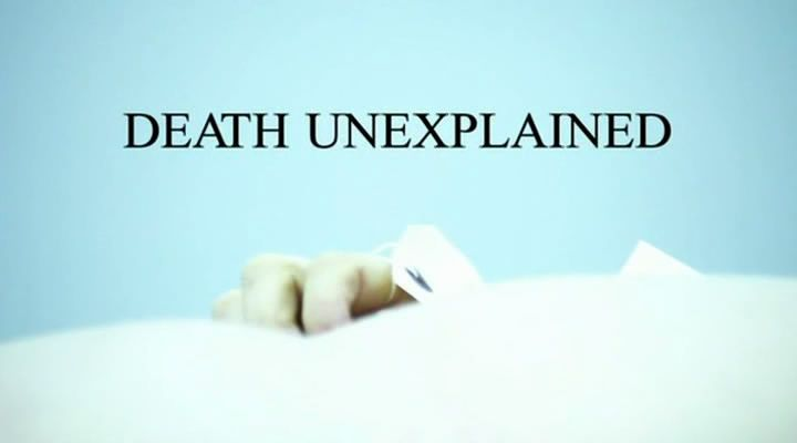 Image: Death-Unexplained-Cover.jpg