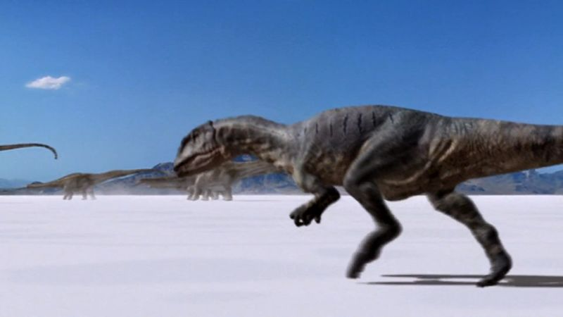 Walking With Dinosaurs Specials Series 1 1of2 The Ballad of Big Al 1080p HDTV x264 AAC MVGroup org mp4 preview 1