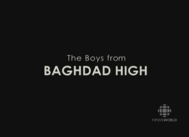 Image: The-Boys-from-Baghdad-High-Cover.jpg
