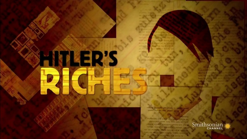 Image: Hitler-s-Riches-Cover.jpg