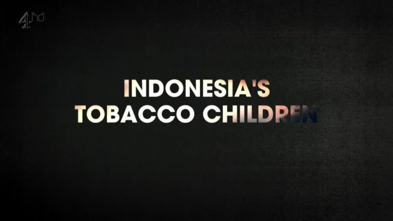 Image: Indonesia-s-Tobacco-Children-Cover.jpg