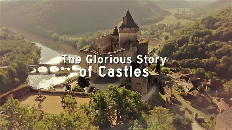 Image: The-Glorious-Story-of-Castles-Cover.jpg