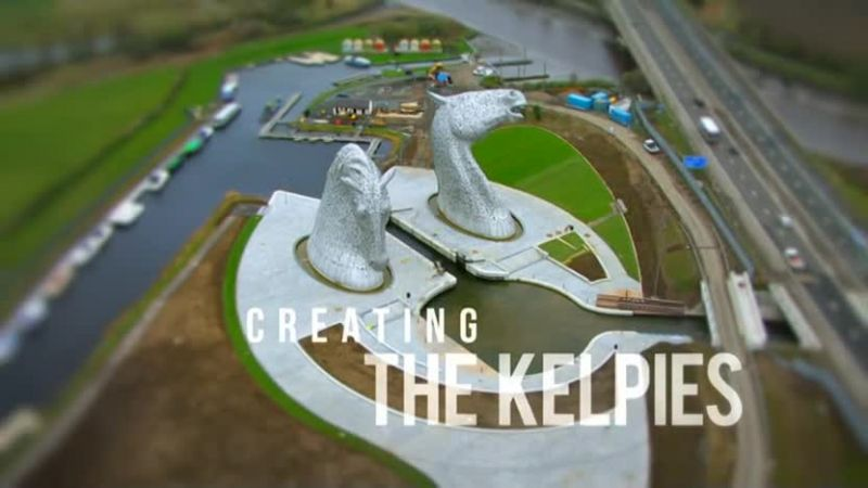 Image: Creating-the-Kelpies-Cover.jpg