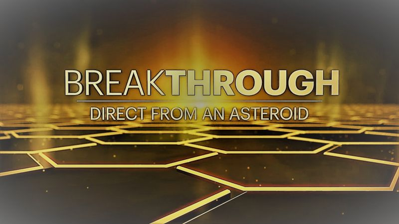 Image: Breakthrough-Direct-from-an-Asteroid-Cover.jpg