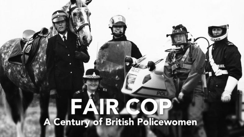 Image: Fair-Cop-A-Century-of-British-Policewomen-Cover.jpg
