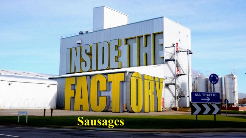 Image: Inside-the-Factory-Sausages-Cover.jpg