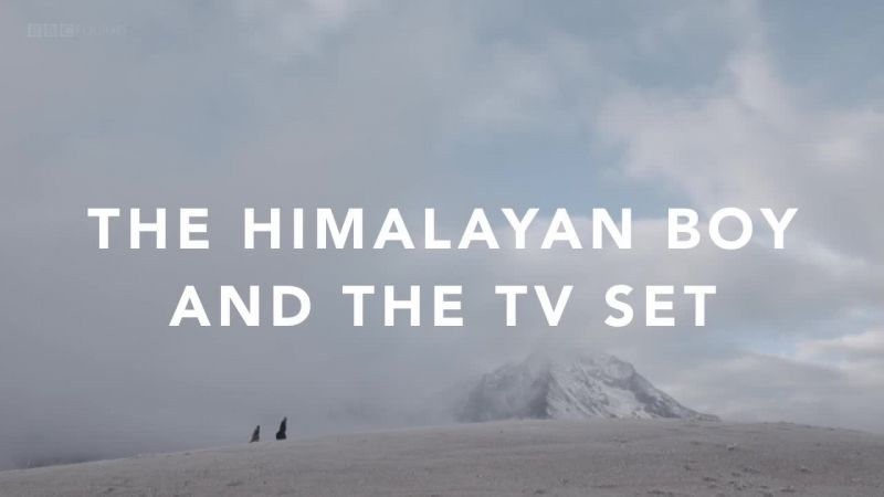 Image: The-Himalayan-Boy-and-the-TV-Set-Cover.jpg