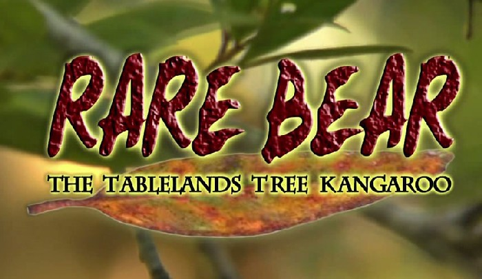 Image: Totally-Australia-Rare-Bear-Tablelands-Tree-Kangaroo-Cover.jpg