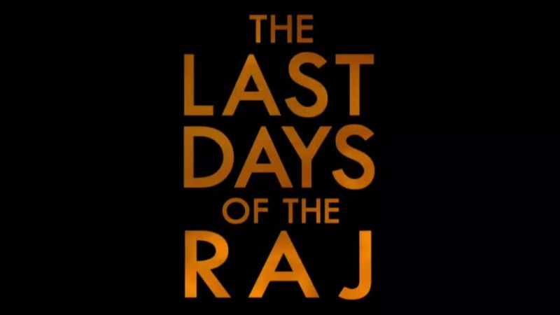 Image: The-Last-Days-of-the-Raj-Cover.jpg