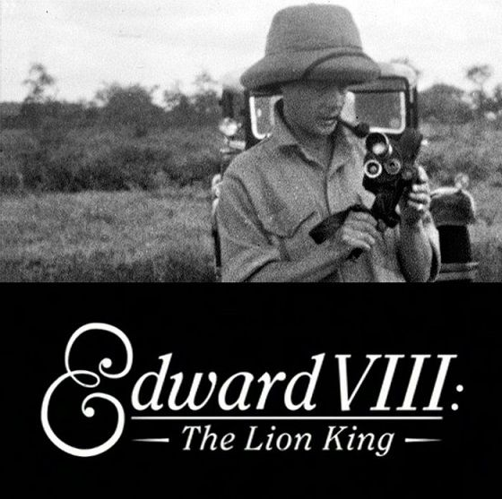 Image: Edward-VIII-The-Lion-King-Cover.jpg
