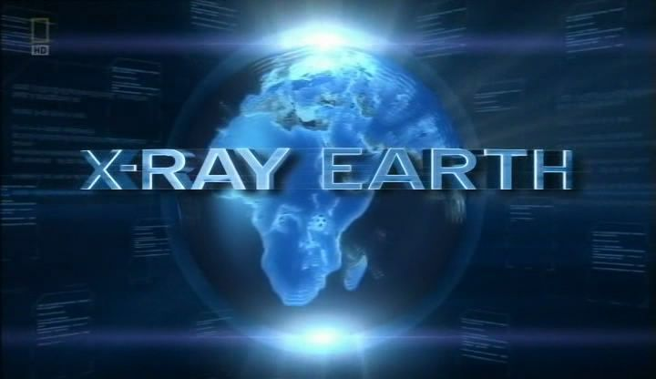 Image: X-ray-Earth-Cover.jpg