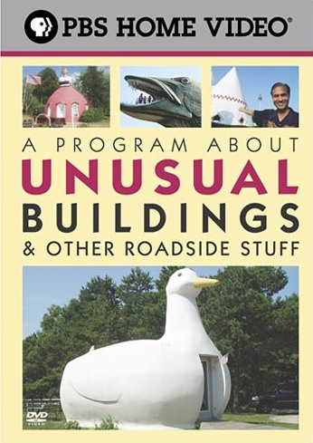 Image: A-Program-About-Unusual-Buildings-and-Other-Roadside-Stuff-Cover.jpg