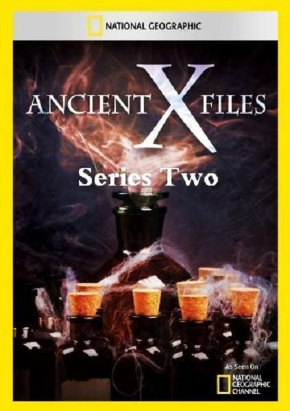 Image: Ancient-X-Files-Series-2-Cover.jpg