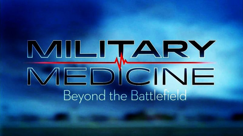 Image: Military-Medicine-Beyond-the-Battlefield-Cover.jpg