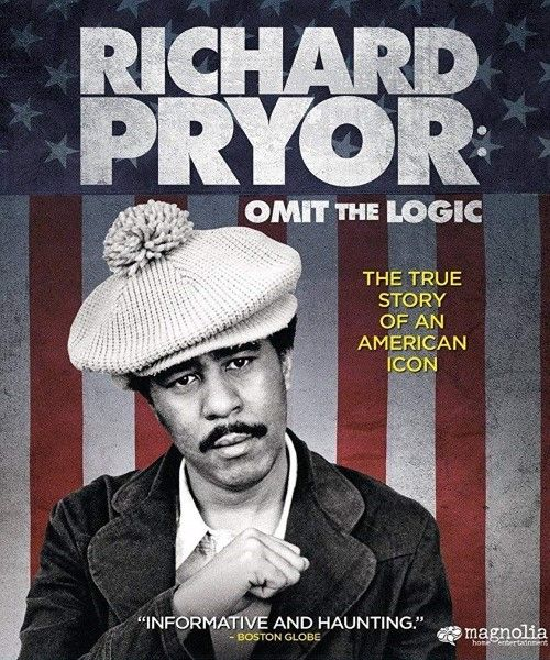 Image: Richard-Pryor-Omit-the-Logic-Cover.jpg
