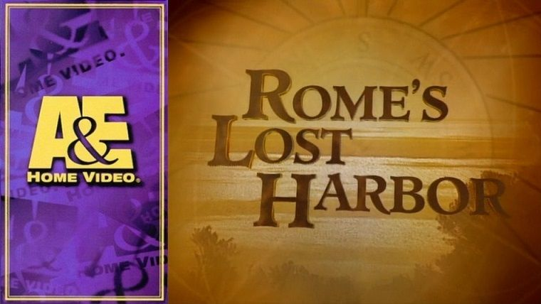 Image: Romes-Lost-Harbor-Cover.jpg