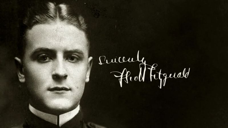 Image: Sincerely-F.-Scott-Fitzgerald-Cover.jpg