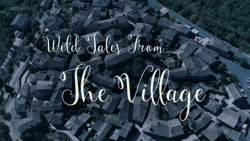 Image: Wild-Tales-from-the-Village-BBC-Cover.jpg