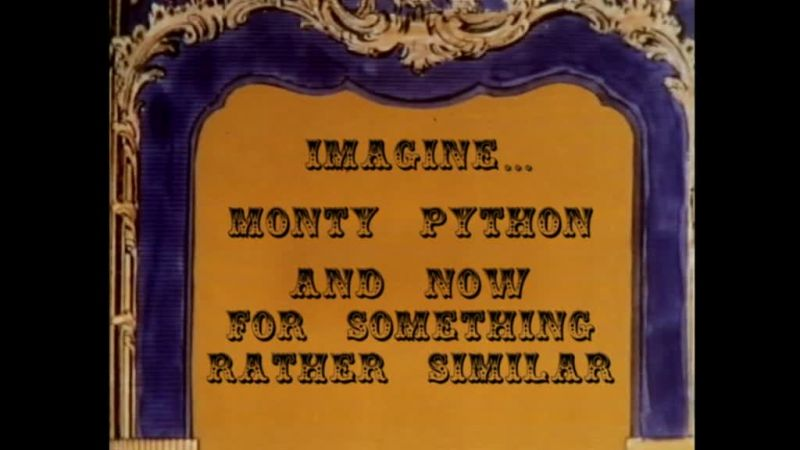 Image: Monty-Python-And-Now-for-Something-Rather-Similar-Cover.jpg
