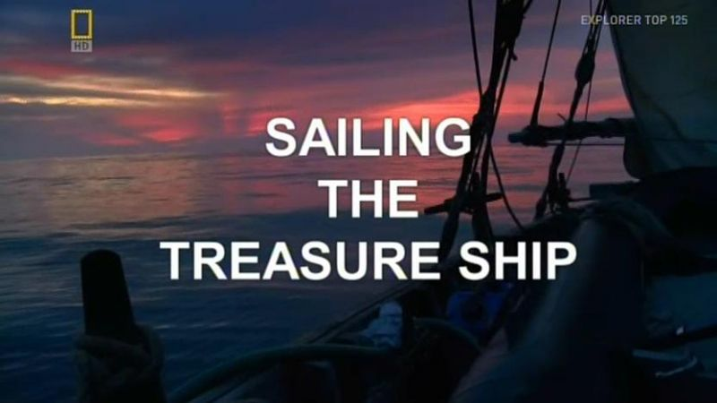 Image: Sailing-The-Treasure-Ship-Cover.jpg