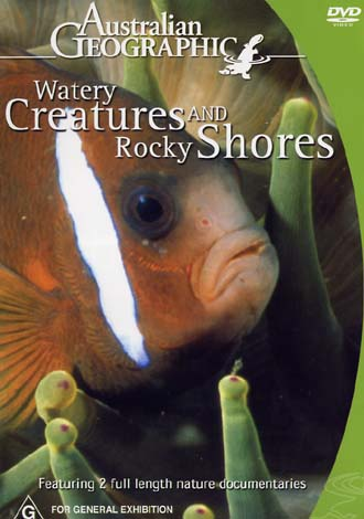 Image: Watery-Creatures-and-Rocky-Shores-Cover.jpg