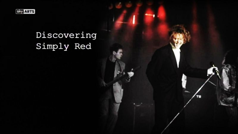 Image: Discovering-Simply-Red-Cover.jpg