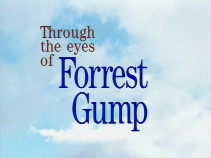 Image: Through-the-Eyes-of-Forrest-Gump-Cover.jpg