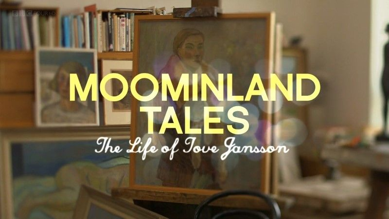Image: Moominland-Tales-The-Life-of-Tove-Jansson-BBC-Cover.jpg