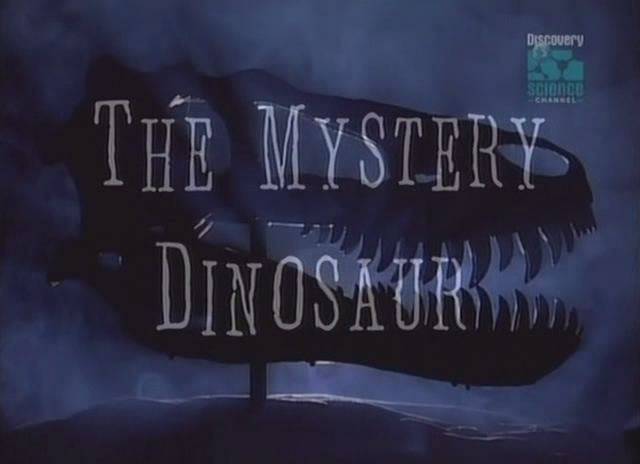 Image: The-Mystery-Dinosaur-Cover.jpg