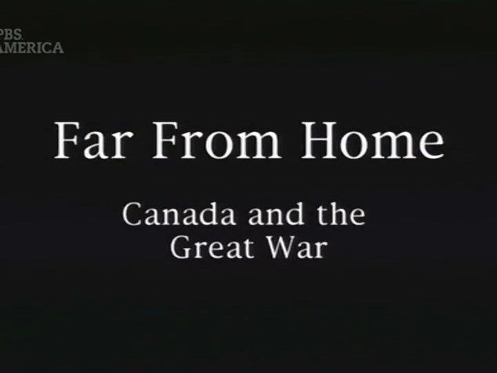 Image: Far-from-Home-Canada-and-the-Great-War-Cover.jpg